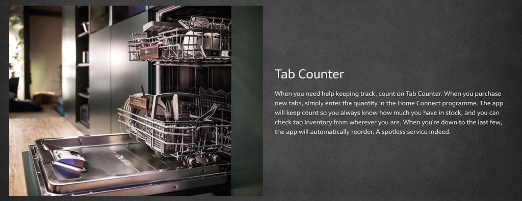 Tab Counter
